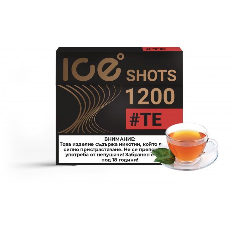 Пълнителите ICE Shots /3бр/ ЧАЙ