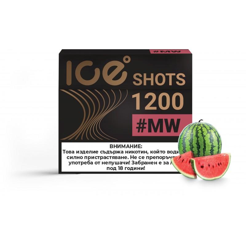 Пълнителите ICE Shots /3бр/ ДИНЯ